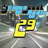 Snique Peek Radio 29