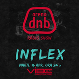 arena-dnb-radio-show-vibe-fm-mixed-by-INFLEX-16-apr-2013