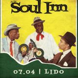 At The Soul Inn Berlin | Promo Mix 04/2012 | by Kristian Auth