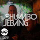 UndergroundkollektiV: Shumbo Jebang 26.7.19