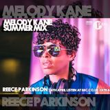 1Xtra Melody Kane Summertime Mix March 24th 2018 (radio rip)