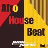 Afro House Beat vol.1 (Juan Paris Live Set)