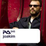 RA.045 Joakim