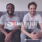 Boogie and the Beat #22 (feat. Ben Summers) 27-05-2017