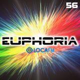 EUPHORIA ep.56 05-08-2015 (Loca FM Salamanca) DJ Correcaminos