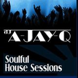 Soulful House Sessions on Point Blank FM April,2010 DJ:A-Jay-Q