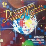 DJ K-Tell presents Disco Nights with DJ David Atlas! Donna Summer, Village People, Odyssey  & Foxy!