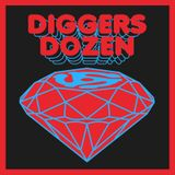 Alena Arpels - Diggers Dozen Live Sessions (September 2016 London)