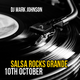 Salsa Rocks Grande - Oct 10th 2015 - Warming Up
