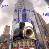 jazzy jointz