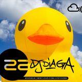 DJ DIAGA .  DJ SET  @ RUBBER DUCKIE