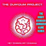 DUM DUM PROJECT & ASHA PUTHLI - HEY DIWANI HEY DIWANA -THE BOBBY BUSNACH NUMBERS GAME REMIX