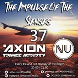AXION - The Impulse Of The Senses #37