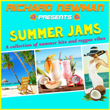 Richard Newman Presents Summer Jams