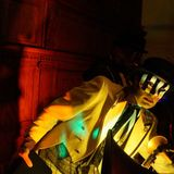 Lords & Ladies Djs of Theatre Bizarre - The Pale Lord's Mix