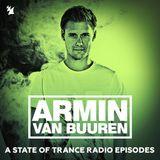 A State Of Trance 742 - Armin van Buuren