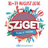 Hardwell - Live @ Sziget Festival 2016 (Hungary) Full Set