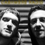 Enchanted Rhythms #22 with Dan Beaven and Johnny Counce 21.10.2017