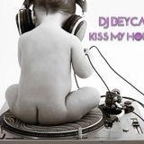 Dj Beycan - Kiss My House