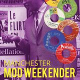 The Hideaway Mod Weekender 24th July Set One