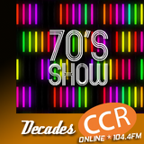 The 70's Show - #Chelmsford - 23/07/17 - Chelmsford Community Radio