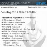Patrick Hero - I Love Clubmusic on BN Radio KW 45.mp3