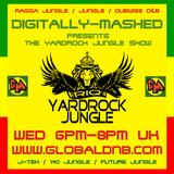 Digitally Mashed Pres Yardrock 1