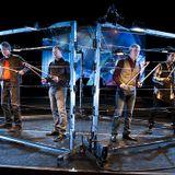 Kronos Quartet - Kronos in Glasgow - David Harrington