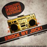 Roza & Kastet - Smack My Jack! (Episode #1)