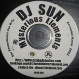 DJ Sun - Mysterious Elements - March 2002.mp3