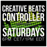 Creative Beats - Controller #06