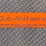 CLUB ANTHEMS 99 Mixed By WISE BUDDAH