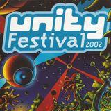 Pierre @ Unity Festival 2002 - Kraftwerk Borken - 17.08.2002