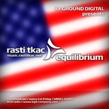 Equilibrium 025 [04 Jul 2014] 4th Of July Edition