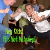 Hey Kids! It's Not Dubstep!