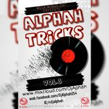 AlphahTricks Vol.3