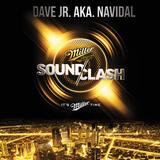 Dave Jr. Aka Navidal - Miller SoundClash 2015. /HUN/