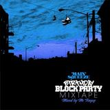 MainSqueezeBlockPartyMixtape mixed by Mo Fingaz