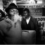A quality hour of Jazz/Latin music feat. Stan Getz, Dizzy Gillespie, Xavier Cugat, Connie Francis...