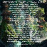 Atmospheres 107