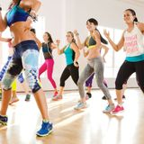 Fitness Mix #036 - 160 bpm - 73 min