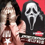 PREZIOSO GOES TO HOLLYWOOD - SCREAM