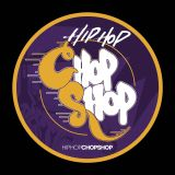 Hip Hop Chop Shop ep75 w/ DJ Kame, DJ Ring & DJ Oggy