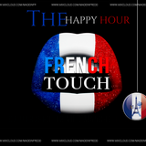 #Happy #Hour #Deep #FrenchTouch #ParisLoveYou
