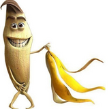 The Real Banana