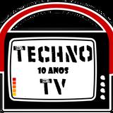 Lucas Freire aka Dj Lukas (Techno set) @ TechnoTV 10 anos 2016