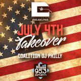 Dj Weswill 4th of July Mix 2