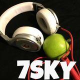 Amerikan Sound 7Sky mix