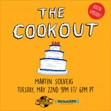 The Cookout 100: Martin Solveig