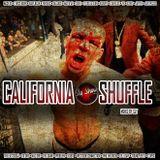 (The California Shuffle: Mixed By Sly) Snoop Dogg, Mack 10, DJ Mix, Lyrics Born (TheSlyShow.com)